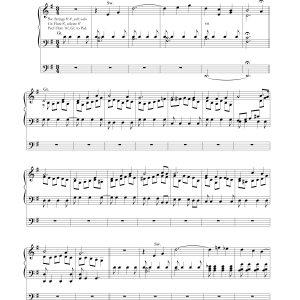 Organ Prelude – God Our Father, Hear Us Pray