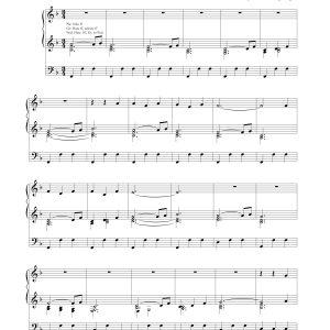 Organ Prelude – How Gentle God's Commands