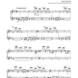 Hymn Solos No.6 – A Poor Wayfaring Man of Grief