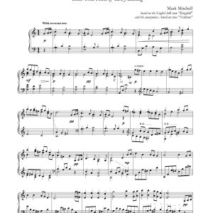 Hymn Prelude No.10 – If You Could Hie to Kolob