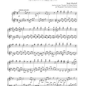 Hymn Prelude No.12 – The Lord Is My Shepherd