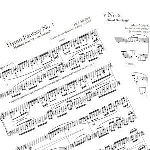 Hymn Fantasies – Complete