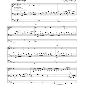 Organ Prelude – Jesus of Nazareth