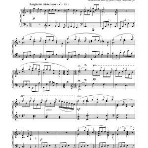 We Three Kings – Piano Solo